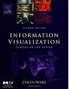 Information Visualization: Perception for Design (Interactive Technologies) - Colin Ware