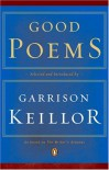 Good Poems - Garrison Keillor