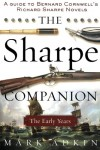The Sharpe Companion: The Early Years - Mark Adkin