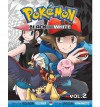 Pokémon Black and White, Vol. 2 - Hidenori Kusaka, Satoshi Yamamoto