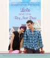 Lola and the Boy Next Door  - Stephanie Perkins, Shannon McManus