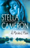 A Marked Man - Stella Cameron