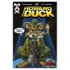 Howard the Duck MAX - Steve Gerber