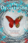 Declaration - Gemma Malley
