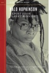 Report from Planet Midnight - Nalo Hopkinson