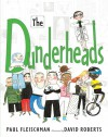 The Dunderheads - Paul Fleischman, David   Roberts