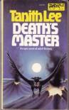Death's Master - Tanith Lee