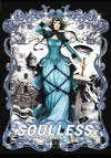Soulless: The Manga, Vol. 2 - Gail Carriger, Rem