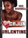 Her Cajun Valentine - Vee Michaels