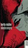 Niederungen. (German Edition) - Herta Müller