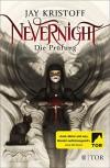 Nevernight: Die Prüfung - Jay Kristoff, Kirsten Borchardt