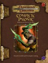 Complete Psionic (Dungeons & Dragons 3rd Edition Supplement) - Bruce R. Cordell, Christopher Lindsay