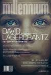 Det som inte dödar oss - David Lagercrantz