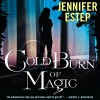 Cold Burn of Magic - Jennifer Estep, Brittany Pressley