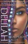 Delilah: Treacherous Beauty (A Dangerous Beauty Novel) - Angela Elwell Hunt