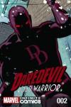 Daredevil: Road Warrior Infinite Comic #2 (of 4) - Mark Waid