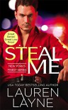 Steal Me (New York's Finest) - Lauren Layne