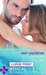 The Tortured Hero (200 Harley Street) - Amy Andrews