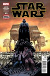 Star Wars #2 2015 Marvel Comic based on the Original Trilogy Characters - Jason Aaron, John Cassaday