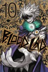 Blood Lad, Vol. 10 - Yuuki Kodama