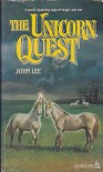 UNICORN QUEST - John Lee