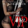VIP - M.  Robinson