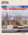 Countries of the Middle East (World in Conflict-the Middle East) - Cory Gideon Gunderson