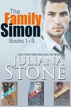 The Family Simon Boxed Set - Juliana Stone