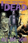 The Walking Dead #119 - Robert Kirkman, Charles Adlard, Stefano Gaudiano, Cliff Rathburn