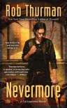Nevermore - Rob Thurman