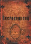 Necronomicon: The Wanderings of Alhazred (Necronomicon Series) - Donald Tyson