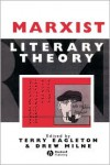 Marxist Literary Theory: A Reader - Terry Eagleton,  Drew Milne