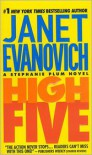 High Five (Stephanie Plum Series #5) -