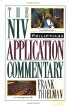 Philippians: The NIV Application Commentary - Frank Thielman