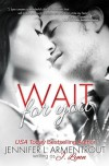 Wait for You (Wait for You, #1) - J. Lynn