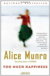 Too Much Happiness - Alice Munro