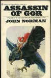 Assassin of Gor: Chronicles of Counter Earth Volume 5 - John Norman