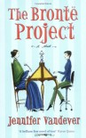 The Bronte Project - Jennifer Vandever