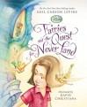 Fairies and the Quest for Never Land (Disney Fairies) - Gail Carson Levine
