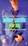 New Boy - William Sutcliffe
