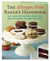 Allergen-Free Baker's Handbook - Cybele Pascal