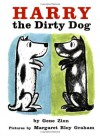 Harry the Dirty Dog - Gene Zion;Margaret Bloy Graham