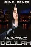 Hunting Delilah - Anne Baines