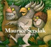 The Art of Maurice Sendak - Selma G. Lanes