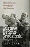 Dziennik 1957-1958 - Gustaw Herling-Grudziński