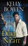 A Duke in the Night (The Devils of Dover) - Kelly Bowen