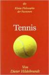 Tennis - Dieter Hildebrandt