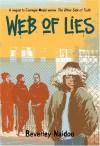 Web of Lies - Beverley Naidoo