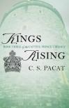 Kings Rising - C. S. Pacat