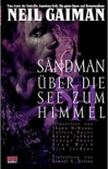Sandman - George Pratt, Bryan Talbot, Shawn McManus, Colleen Doran